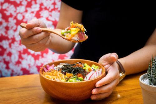 アボカドの料理画像
