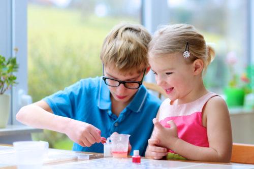 子供の食育イメージ画像